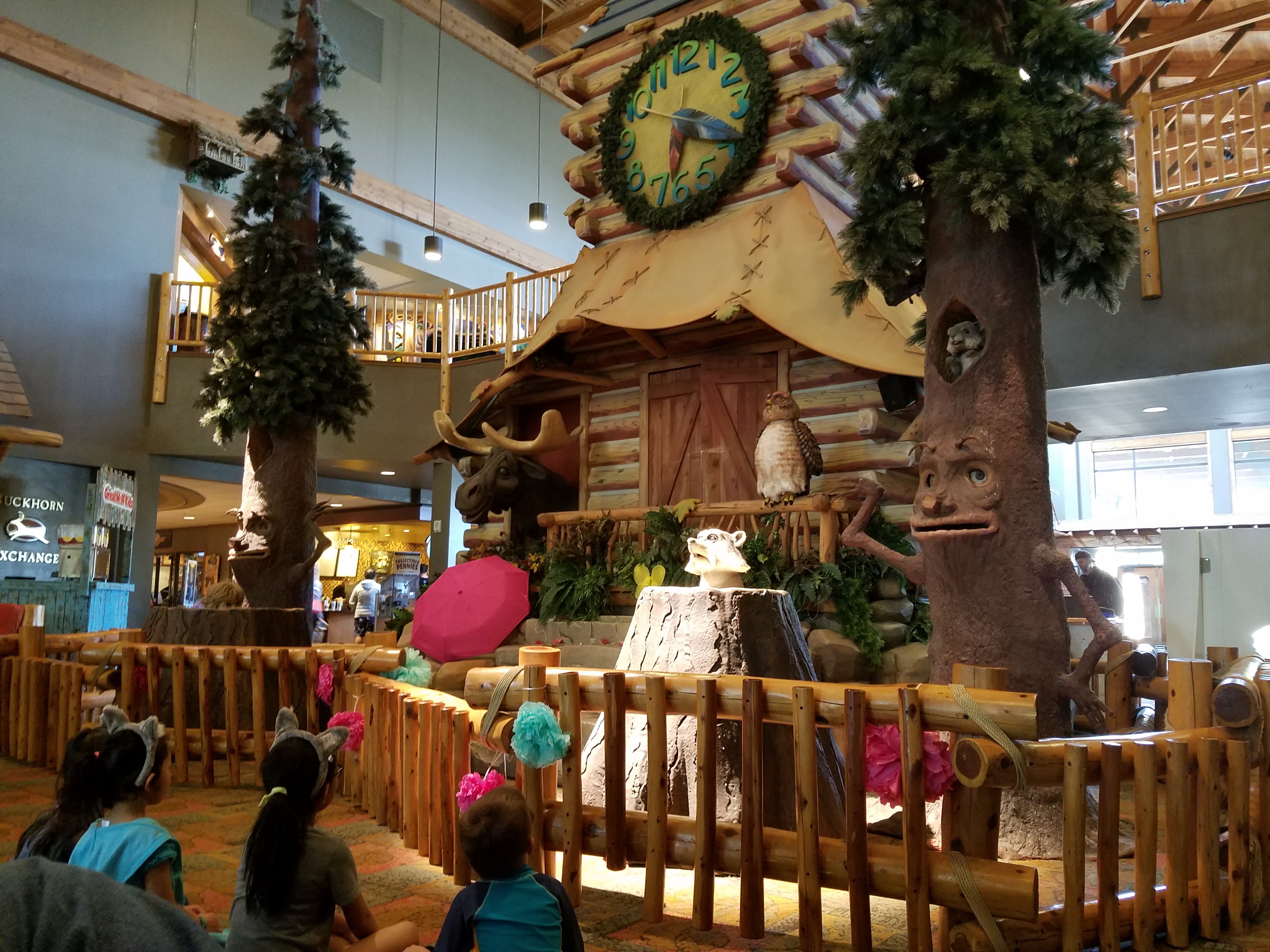 great wolf lodge tips