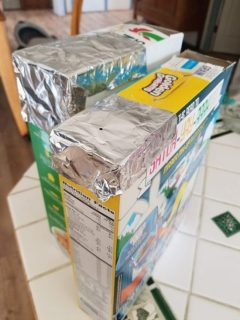 eclipse cereal box viewer