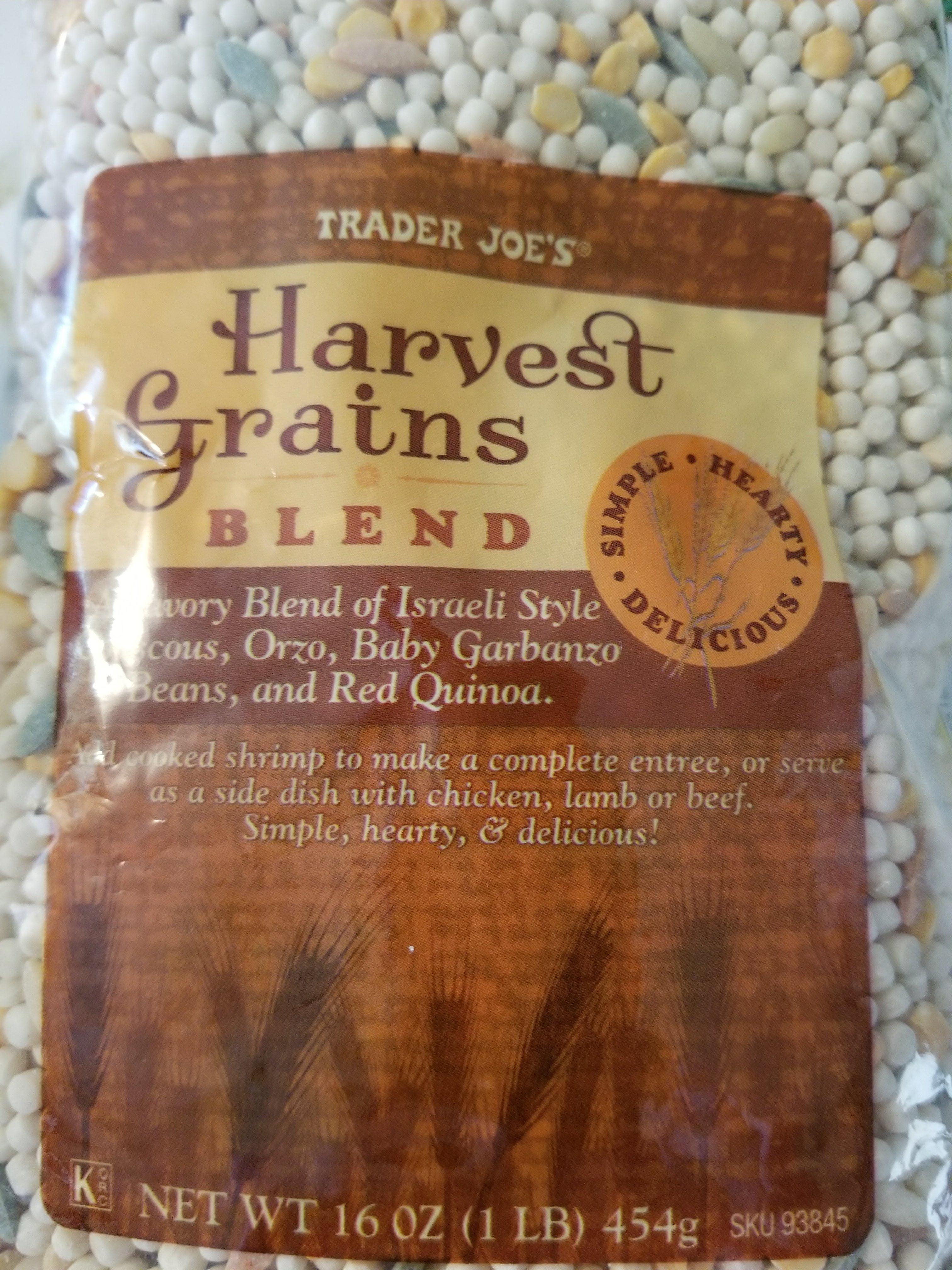 10 best things to buy at Trader Joe's this fall
