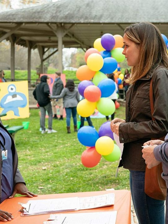 Instant Family is a heartfelt film that will have you laughing throughout! (& Giveaway)