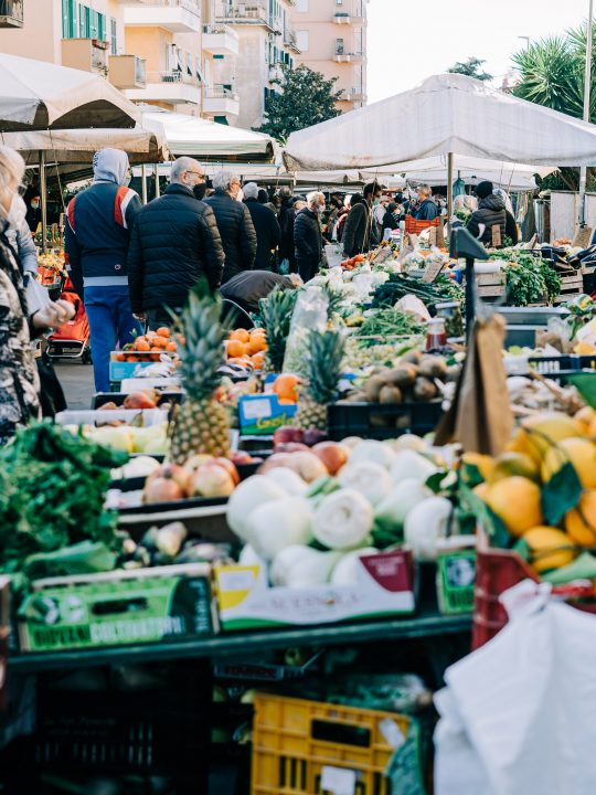 Weekly Schedule For Pierce County Farmers Markets